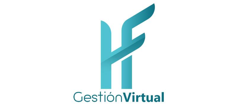 Gestión Virtual [Logo]