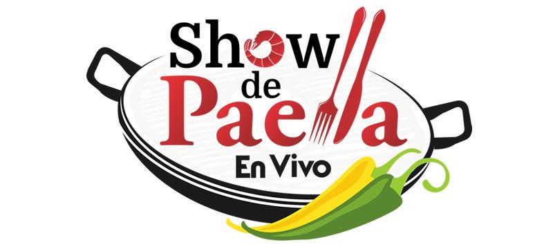 Show de Paella [Logo]