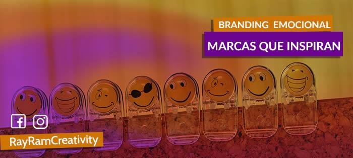 Branding Emocional: Marcas que Inspiran