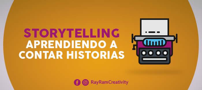 Storytelling: Aprendiendo a Contar Historias