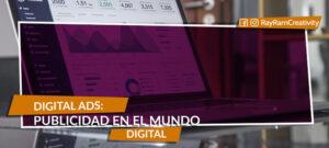 Digital Ads: Publicidad en el Mundo Digital
