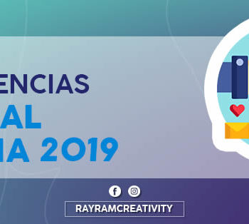 Tendencias de Social Media 2019