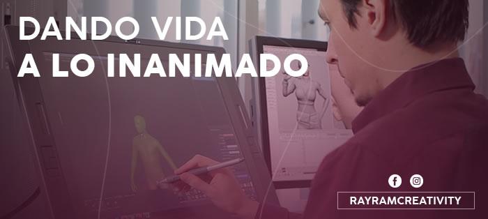 Animación Digital: Dando Vida a lo Inanimado