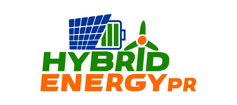Hybrid Energy PR [Logo]
