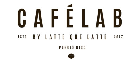 Café Lab by Latte que Latte