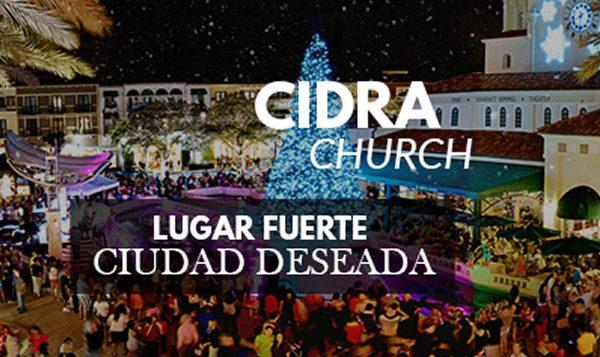 cidra church