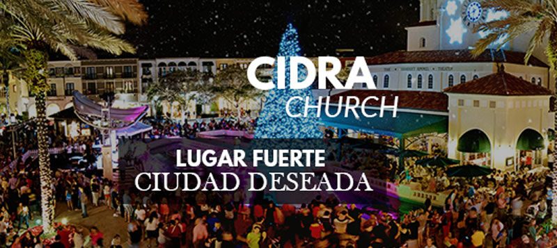 cidra church