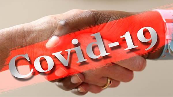 LAS REDES SOCIALES Útiles ante la crisis del Coronavirus o COVID-19