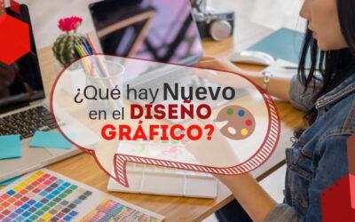 Rayram News: ¿Qué Hay Nuevo en el Diseño Gráfico?